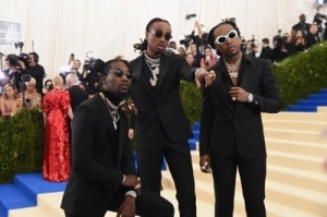 "Migos Says ""Culture 2"" is Coming Soon"